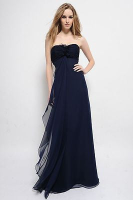 Eden Bridal's Bridesmaid Dress - Concepcion Bridal & Quinceañera Boutique