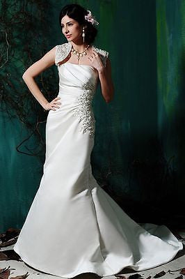 Eden Bridal's Wedding Gown - Concepcion Bridal & Quinceañera Boutique