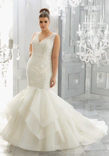 #C3244 - Concepcion Bridal & Quinceañera Boutique