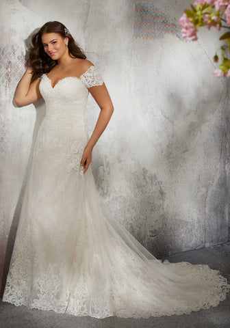 Morilee 3244 - Concepcion Bridal & Quinceañera Boutique