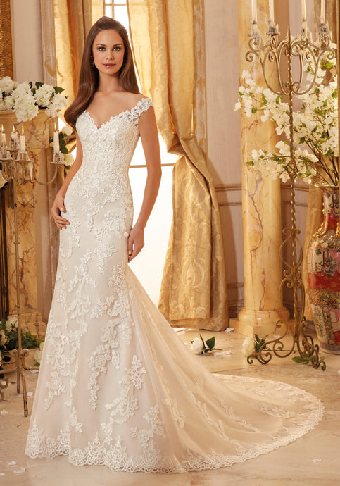 #C5033 - Concepcion Bridal & Quinceañera Boutique