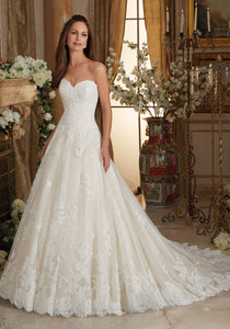 #C5035 - Concepcion Bridal & Quinceañera Boutique