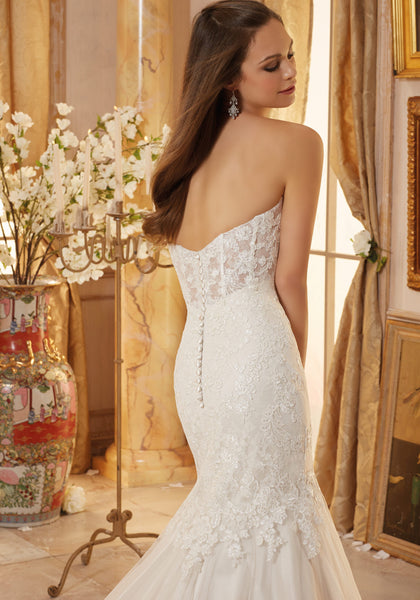 #C5037 - Concepcion Bridal & Quinceañera Boutique