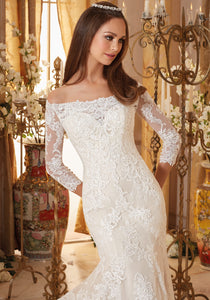 #C5039 - Concepcion Bridal & Quinceañera Boutique