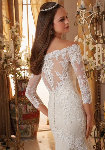 #5477 - Concepcion Bridal & Quinceañera Boutique