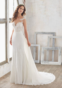 #C5021 - Concepcion Bridal & Quinceañera Boutique