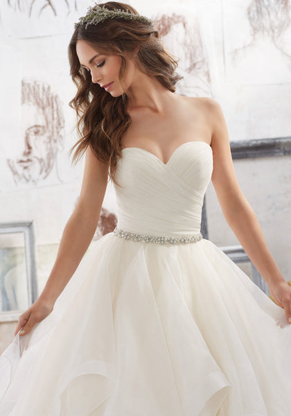 #C5023 - Concepcion Bridal & Quinceañera Boutique