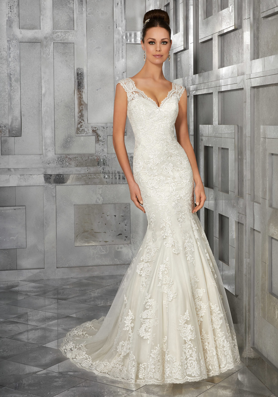 #C5011 - Concepcion Bridal & Quinceañera Boutique