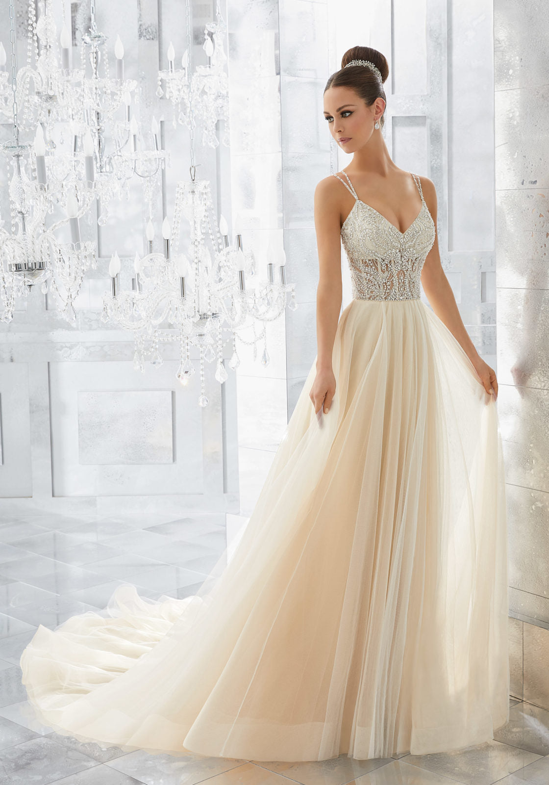 #C5013 - Concepcion Bridal & Quinceañera Boutique