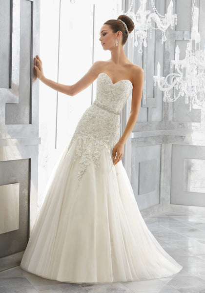 #C5014 - Concepcion Bridal & Quinceañera Boutique
