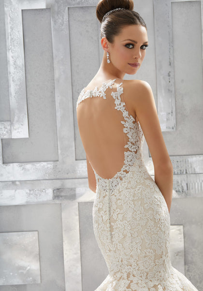 #C5016 - Concepcion Bridal & Quinceañera Boutique