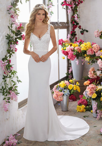 #C6011 - Concepcion Bridal & Quinceañera Boutique