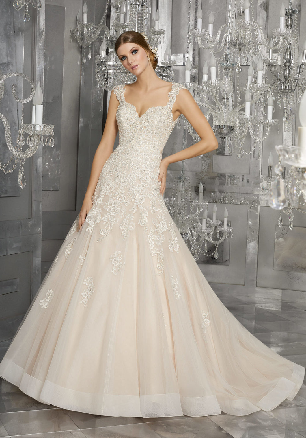#C8146 - Concepcion Bridal & Quinceañera Boutique