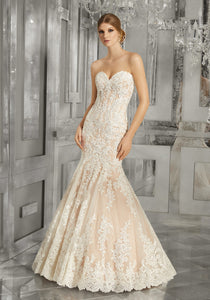 #C8148 - Concepcion Bridal & Quinceañera Boutique