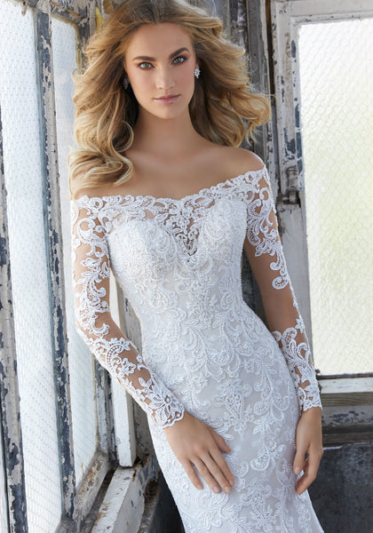 #C82220 - Concepcion Bridal & Quinceañera Boutique