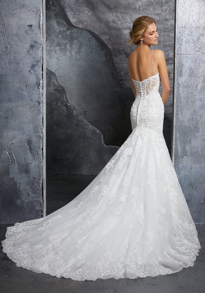 #C8224 - Concepcion Bridal & Quinceañera Boutique