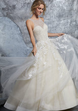 #C8229 - Concepcion Bridal & Quinceañera Boutique