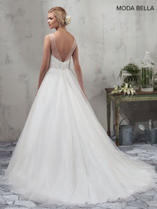 #M3012 - Concepcion Bridal & Quinceañera Boutique