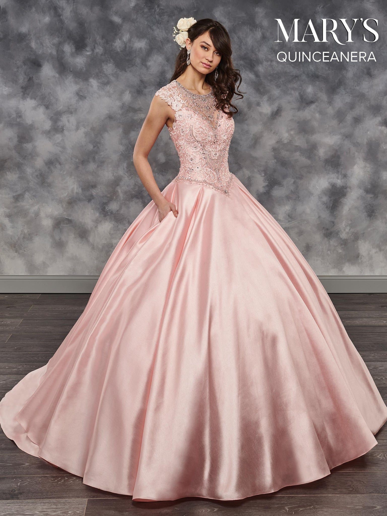 MQ2025 - Concepcion Bridal & Quinceañera Boutique