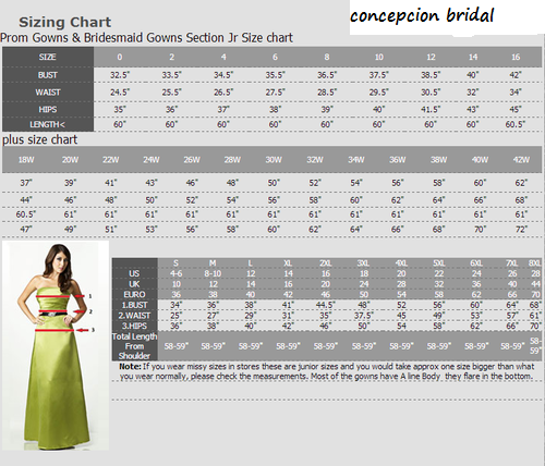 Formal Dress - Concepcion Bridal & Quinceañera Boutique
