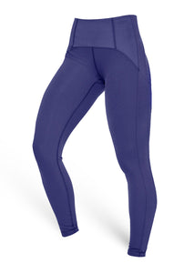 The Brazilian Butt Push Up Tummy Control - Spectrum blue - AcaiBerryFashion