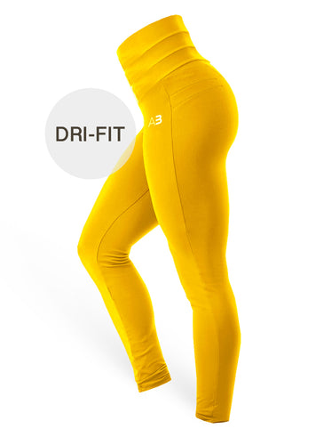 BrazilianButt Push Up - Yellow Gold (The Squat Collection)