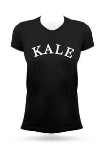 KALE T-shirt - AcaiBerryFashion