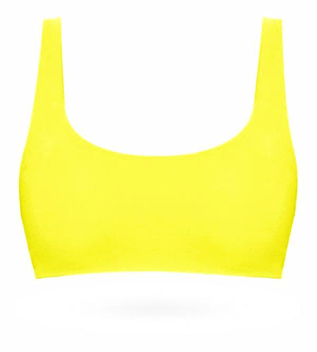 Your Everyday Top - Yellow - AcaiBerryFashion