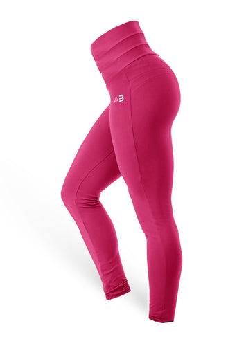 BrazilianButt Push Up - Pink Love (The Squat Collection) - AcaiBerryFashion