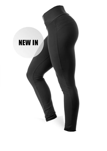Painless Pants Fitness Fashion - Dark Grey