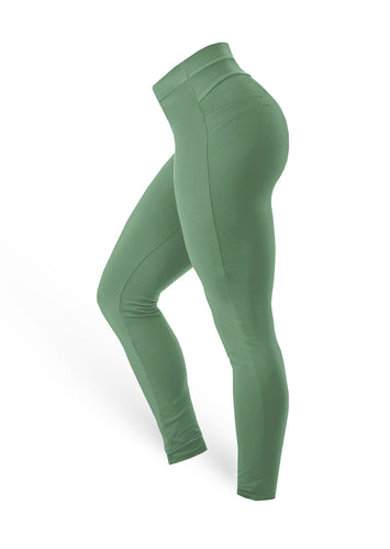 The Sculpt Push-Up (Vegetal) - AcaiBerryFashion
