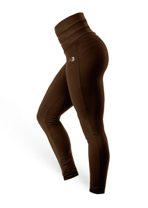 BrazilianButt Push-Up - Brown (The Squat Collection) - AcaiBerryFashion