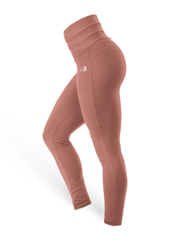 BrazilianButt Push-Up - Rosa Nude (The Squat Collection) - AcaiBerryFashion