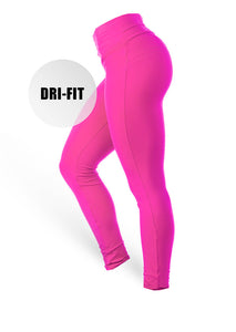 Brazilian Butt Push Up Pants Dri-Fit - Luminous - AcaiBerryFashion
