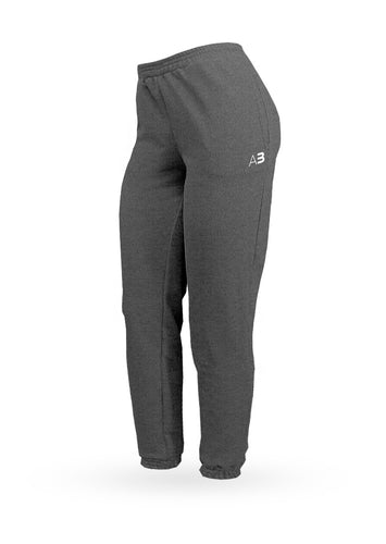 ACAI BERRY FASHION JOGGERS - Dark grey - AcaiBerryFashion