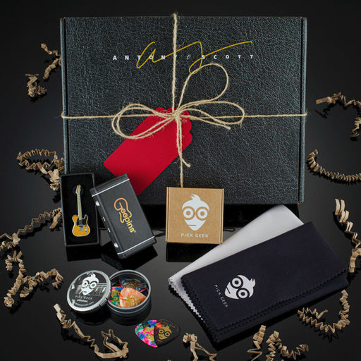 Antony Scott Gift Set