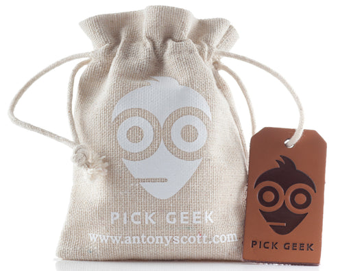 Pick Geek Wedgie Set