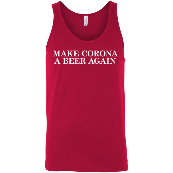 MCABA TANK (BLACK OR RED)