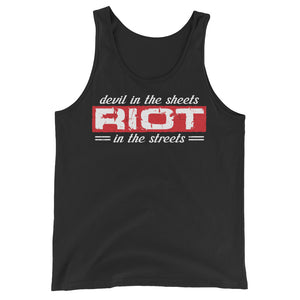 [riot] RIOT IN THE STREETS TANK