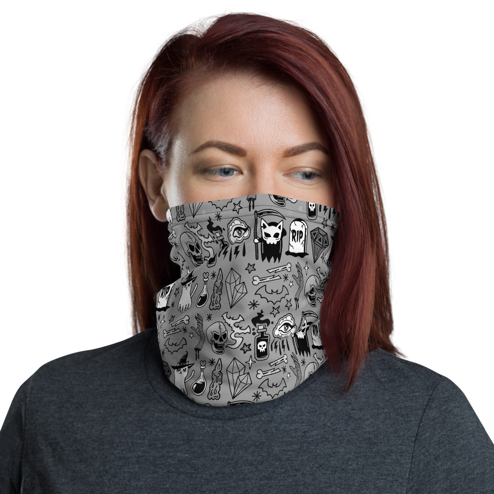 Creep It Real Neck Gaiter
