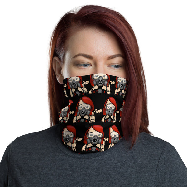 [riot] WHATEVER NECK GAITER