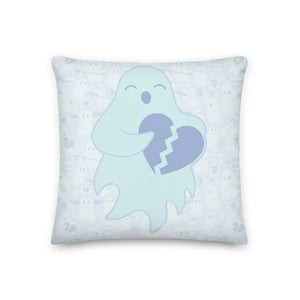 Boo-ylicious Pillow