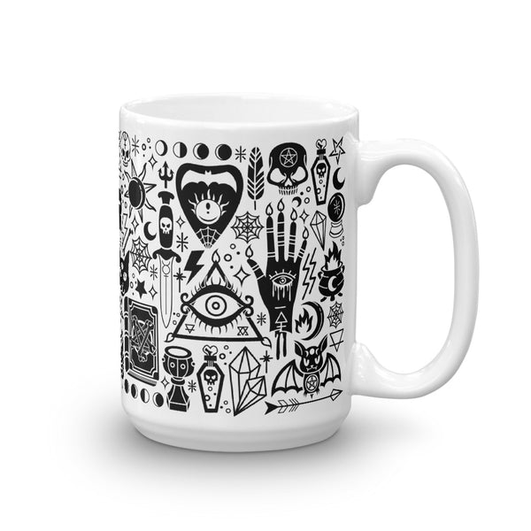 Threefold Mug (15 oz.)