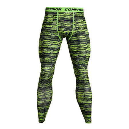 MMA/GRAPPLING SPATS LIME GREEN