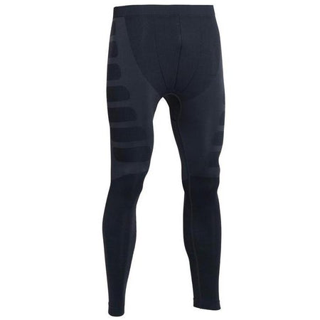 MMA/GRAPPLING SPATS INNER GREY STITCH