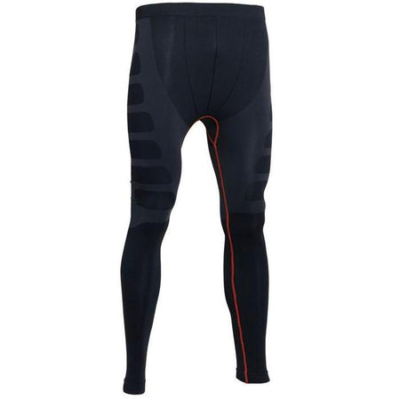 MMA/GRAPPLING SPATS INNER RED STITCH