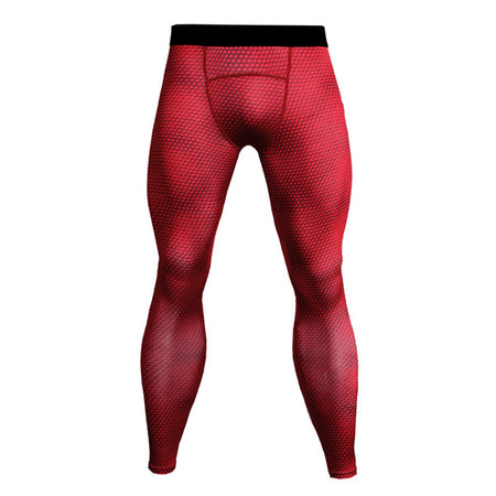 MMA/GRAPPLING SPATS RED