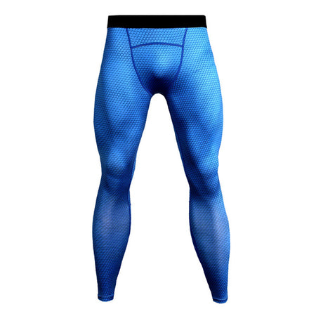MMA/GRAPPLING SPATS BLUE