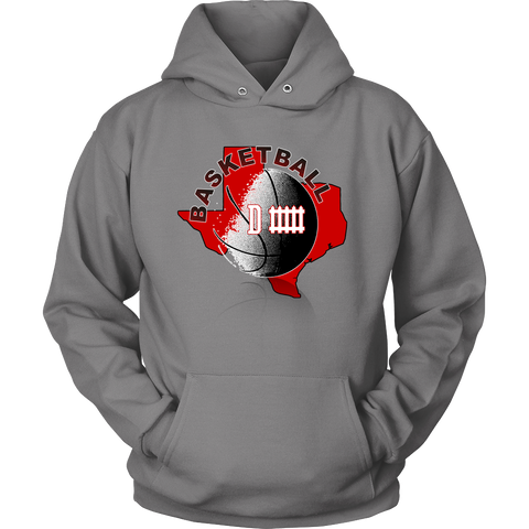 Texas Tech Basketball Defense Hoodie - 47stories - 1