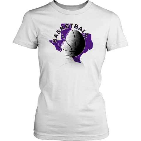TCU Basketball Junior T-Shirt - 47stories - 1